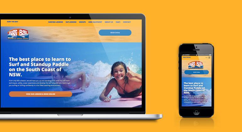 website surf school